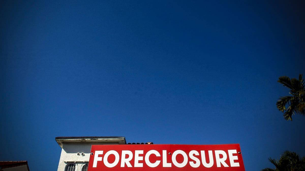 Stop Foreclosure Hampton VA